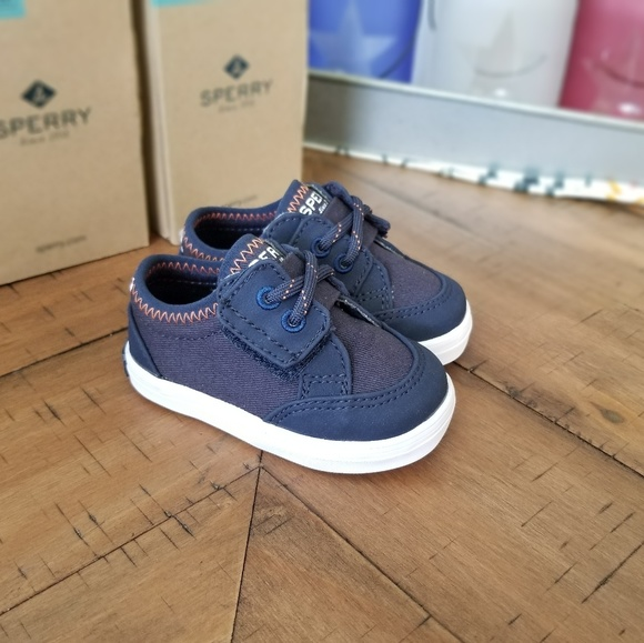 Sperry Other - 🆕️ Infant/Toddler Sperry shoes